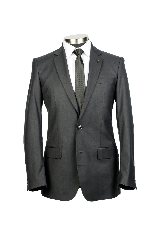 Bell & Barnett PV Charcoal Jacket