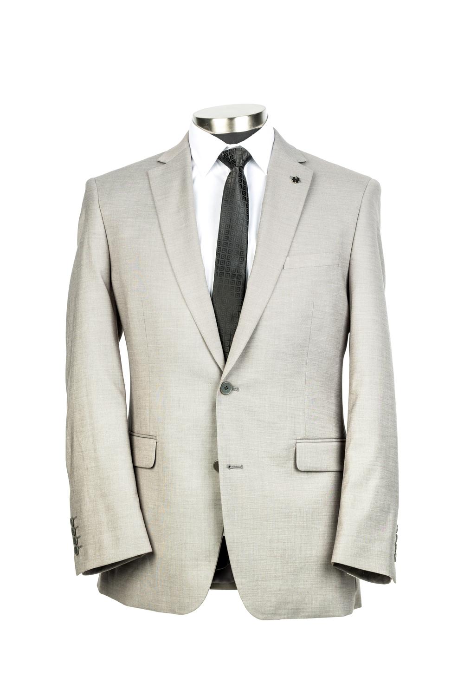 Milano Beige Jacket