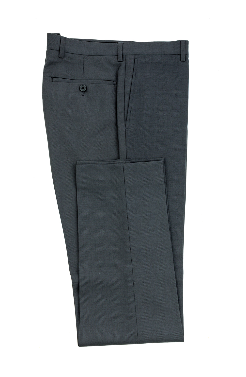 Milano Charcoal Trouser