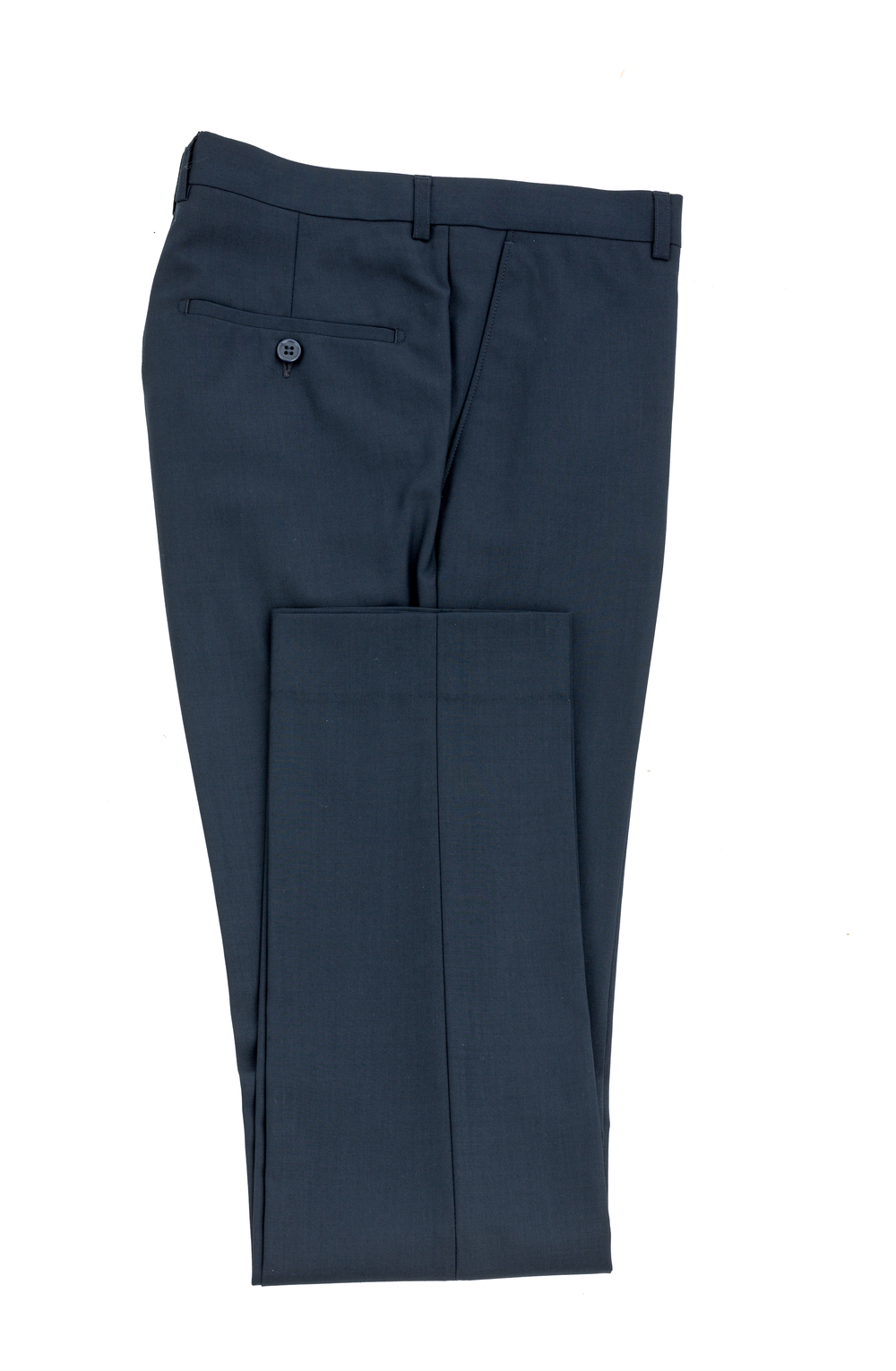 Milano Navy Trouser