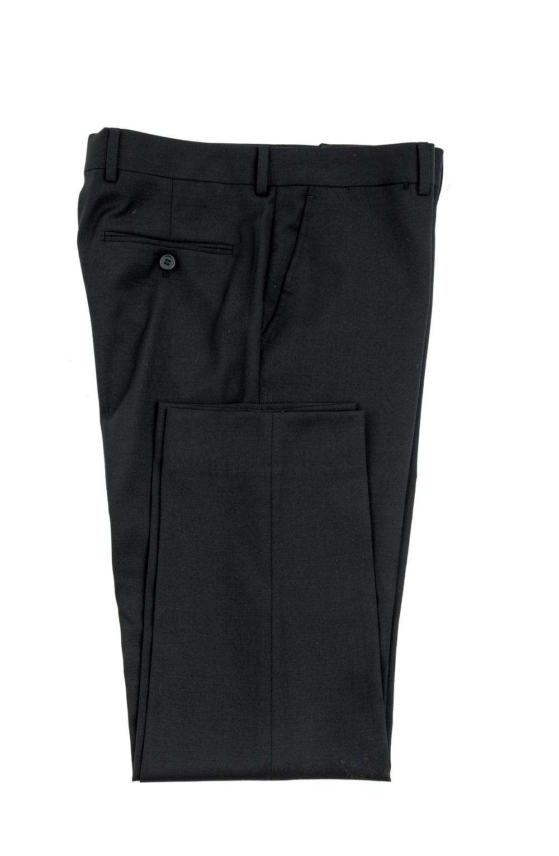 Aston Tuxedo Black Trouser
