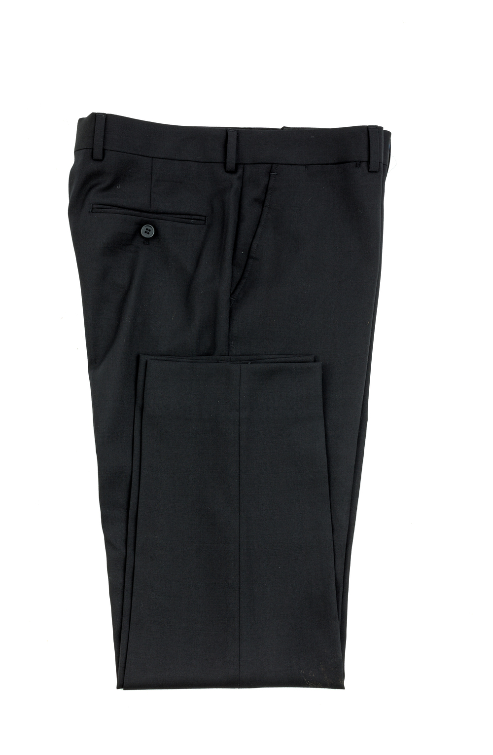 Aston Black Trouser