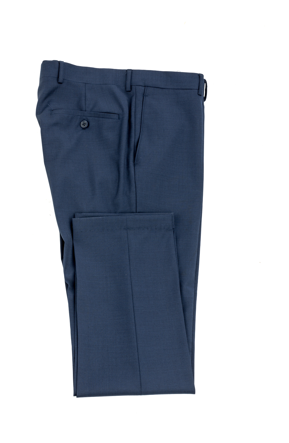 New England Jet Mid Blue Trouser