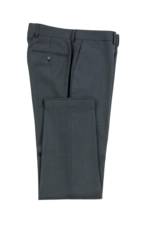 Bell & Barnett Maurice Charcoal Trouser