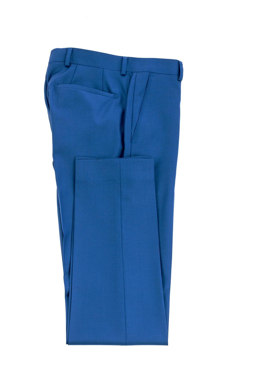 Gibson Blue Trouser