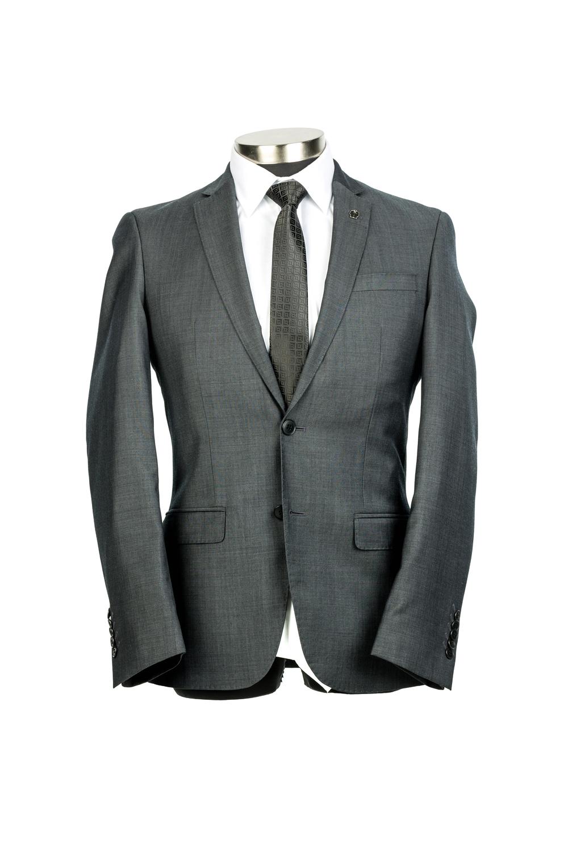 Gibson Charcoal Jacket