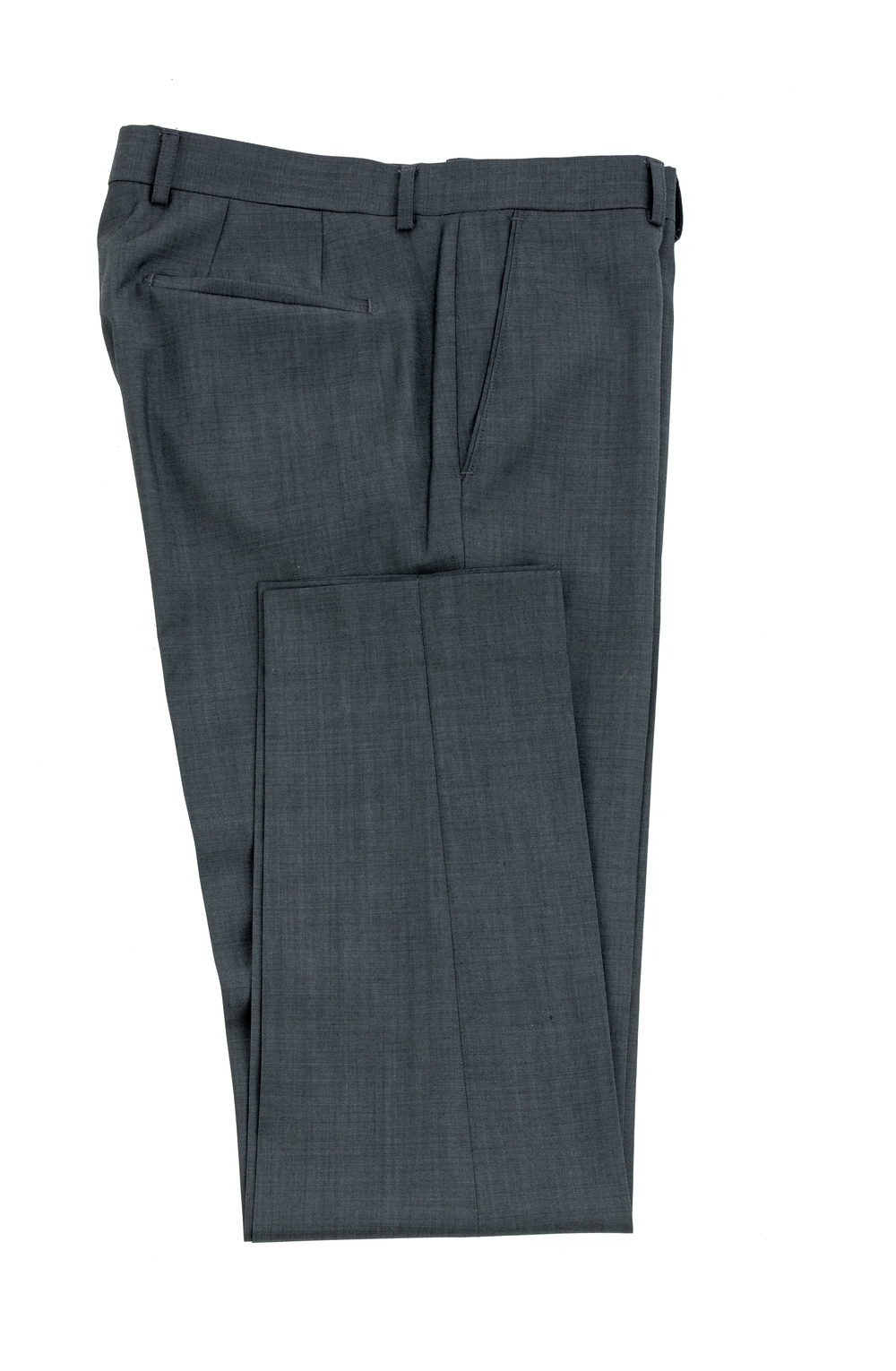 Gibson Charcoal Trouser