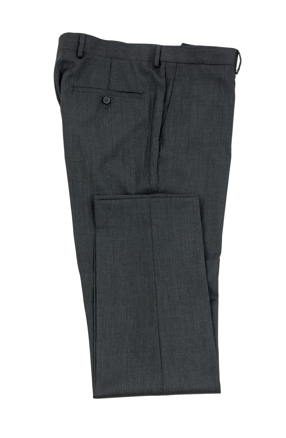 Studio Italia Icon Charcoal Trouser