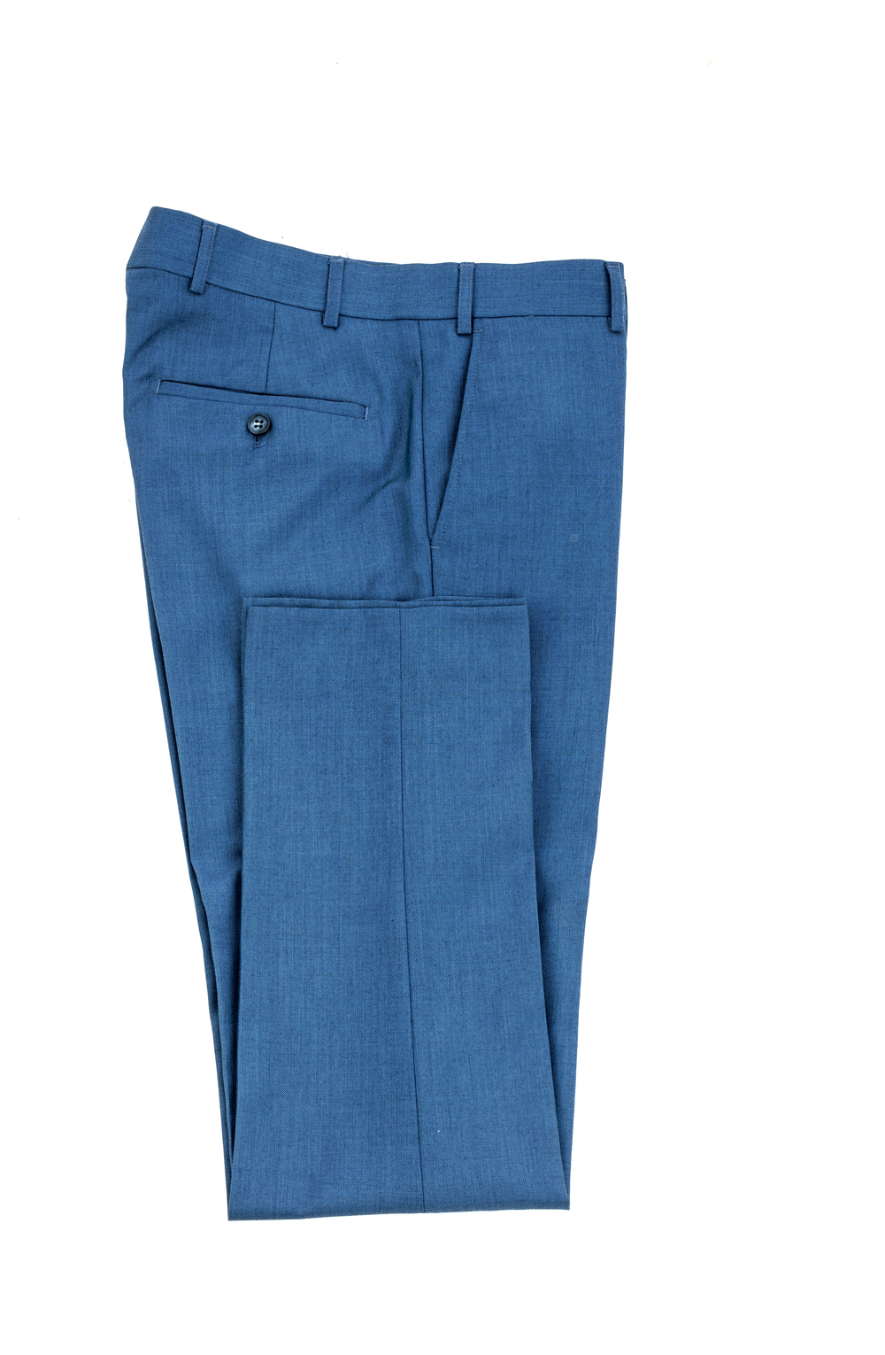 Christian Brookes Light Blue Trouser