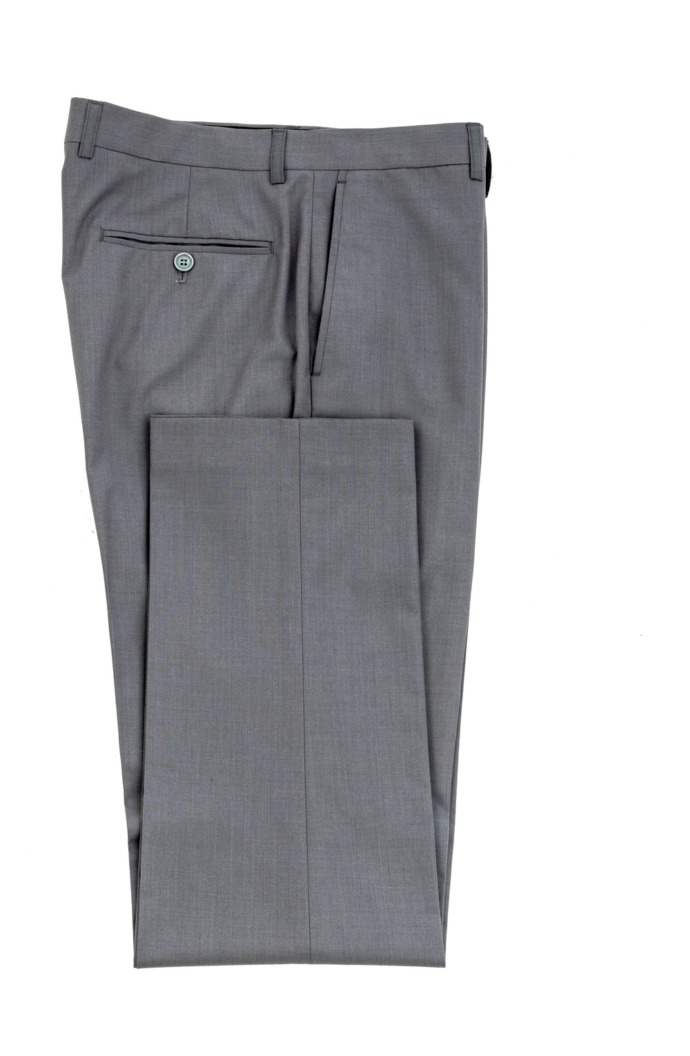 Deniro Grey Trouser