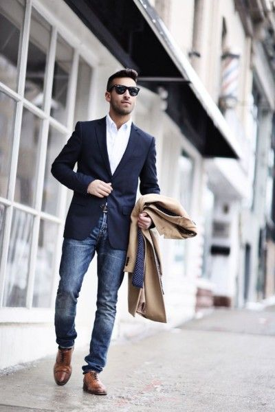 Must Haves Blazer Trouser Combos Black Jacket Suiting