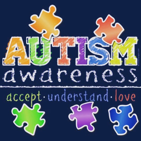 April is #AutismAwarenessMonth Utilize this month particularly to understand a little more. Tell me about some #ausome kids and parents you may know or drop some awareness events you're attending in your area 🦋💙
