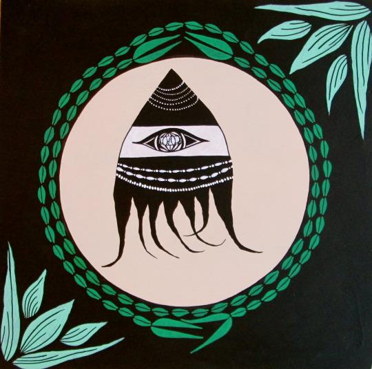 Emblem of the Elm Epoch