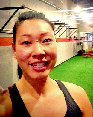 LILY TING    After moving from Australia to Boston in 2009, Lily rediscovered her passion for fitness. She tried out all kinds of boutique fitness classes from spin, barre, bootcamp, yoga, dance and kickboxing. After becoming a group fitness junkie, she decided to start teaching fitness to share the love and help others on their fitness journeys. Lily also spends her time coaching dragon boat on the Boston 1 Dragon Boat Team out on Boston Harbor, where she has trained National level dragon boat athletes. She's also a scientist by training having lead an 8 person research group at Harvard. With all these things together, Lily brings her energy, love of fitness, personality and humor to every class while making sure you get your butt kicked!    Lily's fitness certifications include: Group exercise instructor (Aerobic and Fitness Association of America AFAA), UrbanKick (AFAA and ACE recognized).