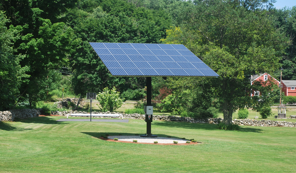 Solar Energy Solutions Encon