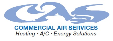 Welcome to the family, Commercial Air Services!