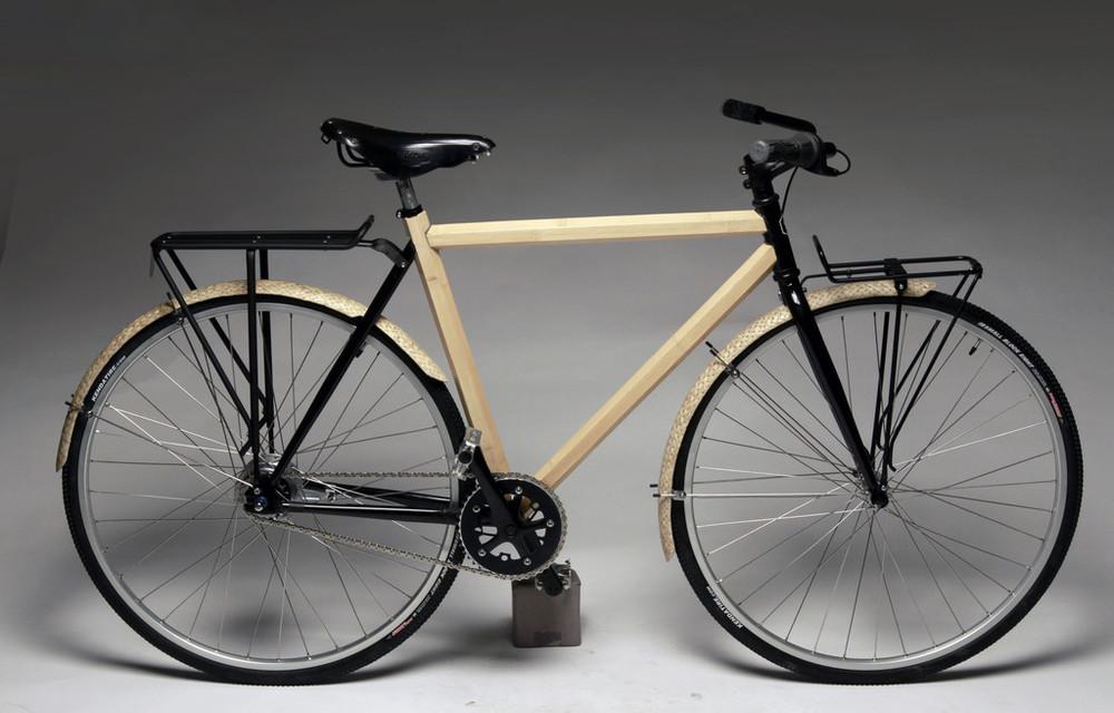 The Semester City Bike by Herobike
