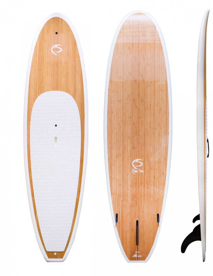 Solace SUP Paddleboard