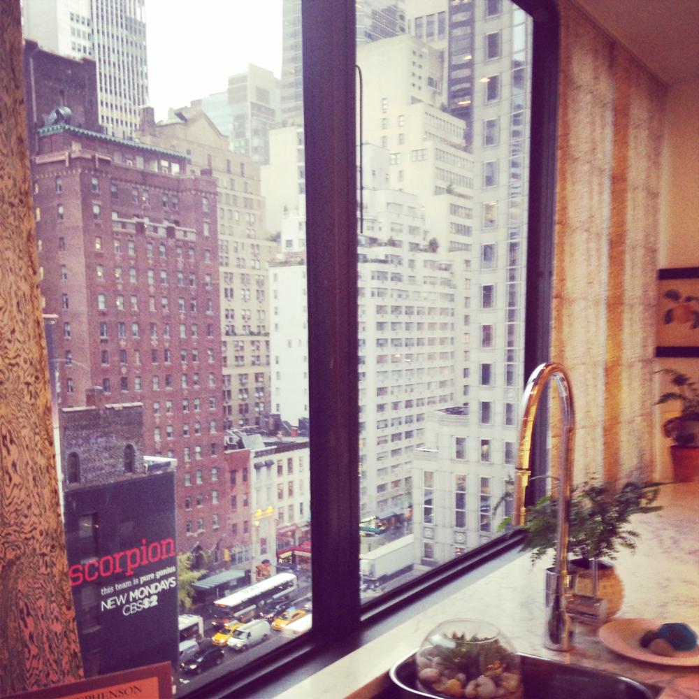Art of The Table Bilotta Kitchen,NYC