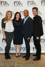 IFDA NY Rising Stars of Design