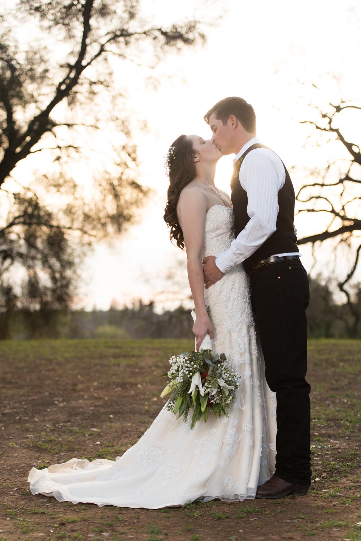 Sonora california wedding