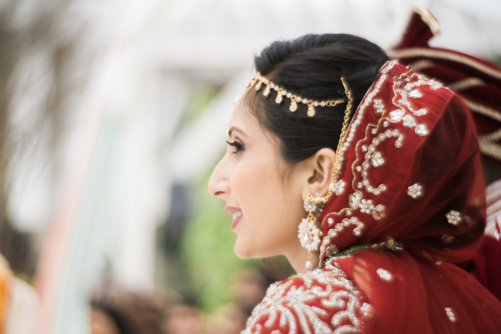 North Carolina Indian Wedding