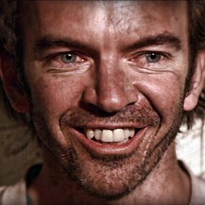 Nicholas Hope. Resemblance: 50%.