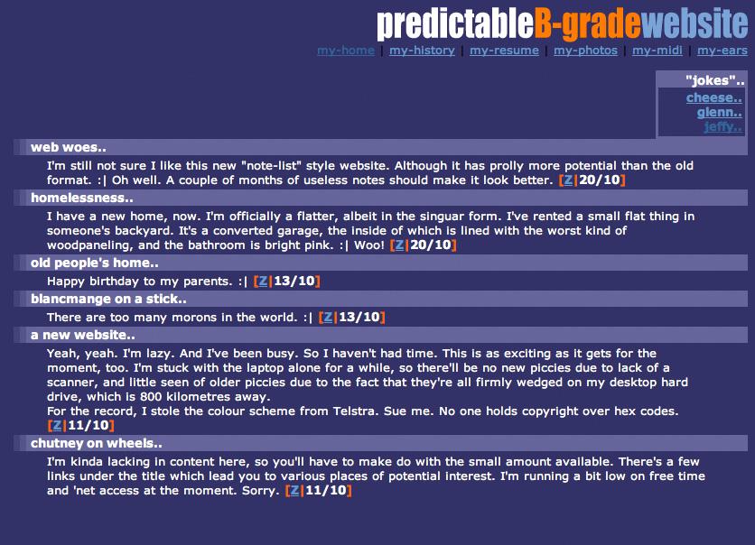 website_2001
