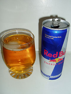 It's both Red AND Bull.