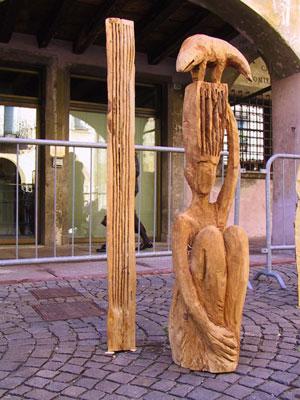 Symposium Belluno, Italien,  2003