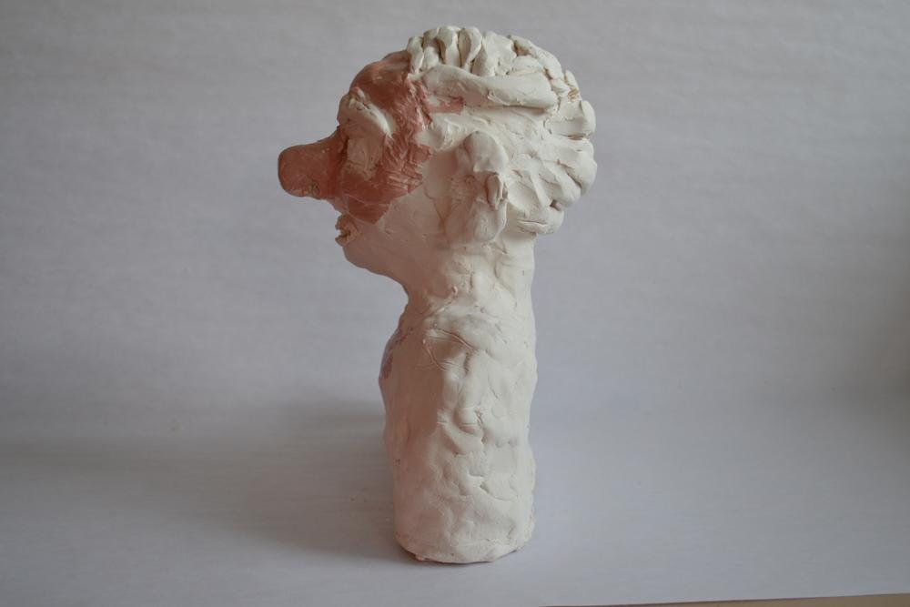 Sculpture by Marc Best