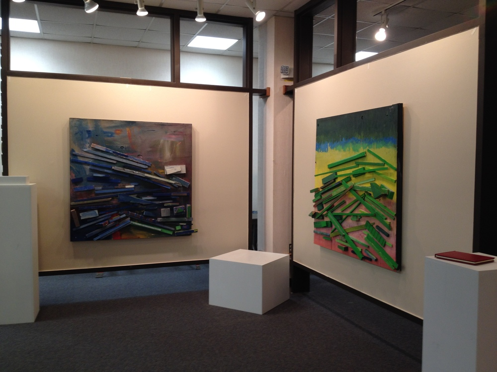 NNDS show at the Goodfellow Gallery