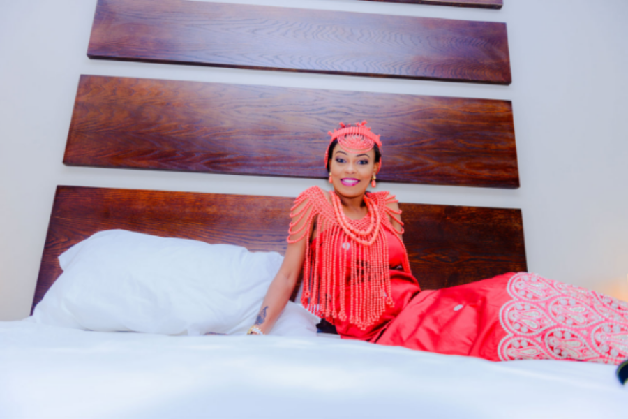 Edo Bride By SpicyInc Studio - wedding and lifestyle photography in Nigeria