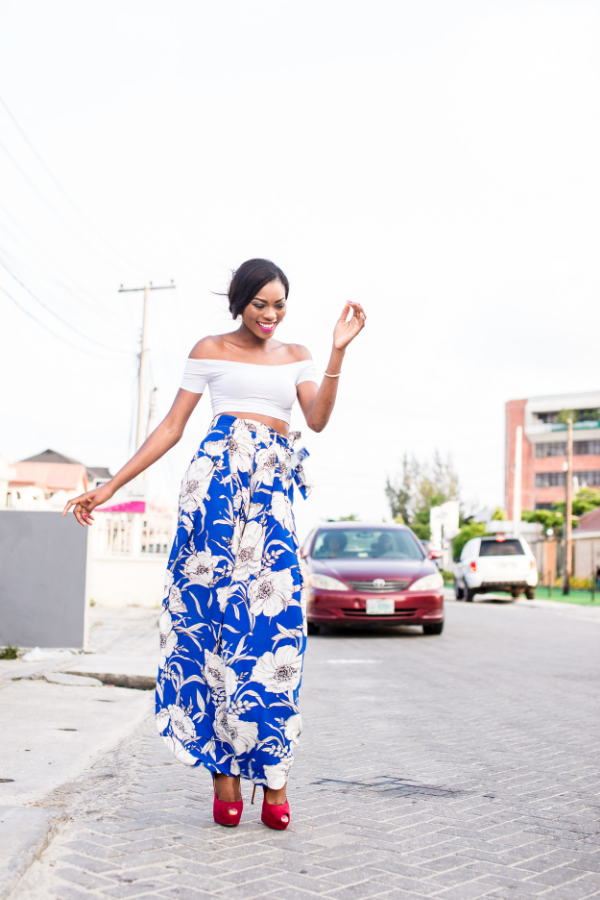 Lagos Portrait & Lifestyle Photographer