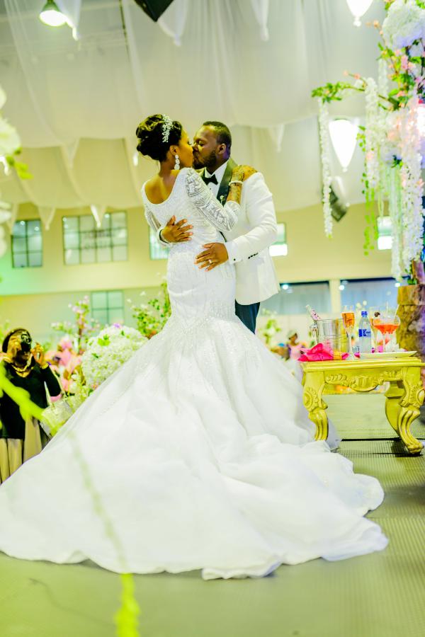 Wedding At landmark Event Centre - By Nigerian Wedding Photographer - SpicyInc Studio