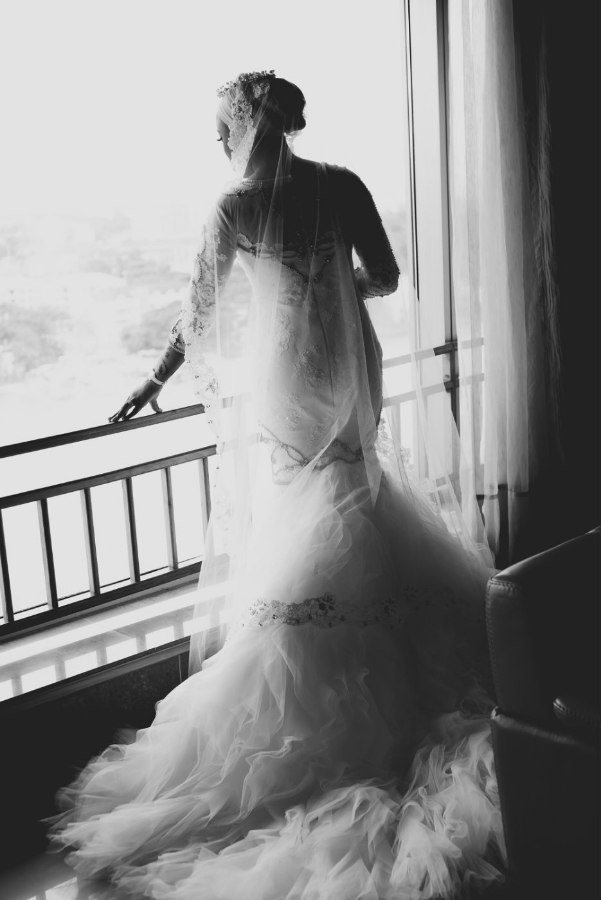 Top Lagos Wedding Photographer - Oriental Hotel Wedding