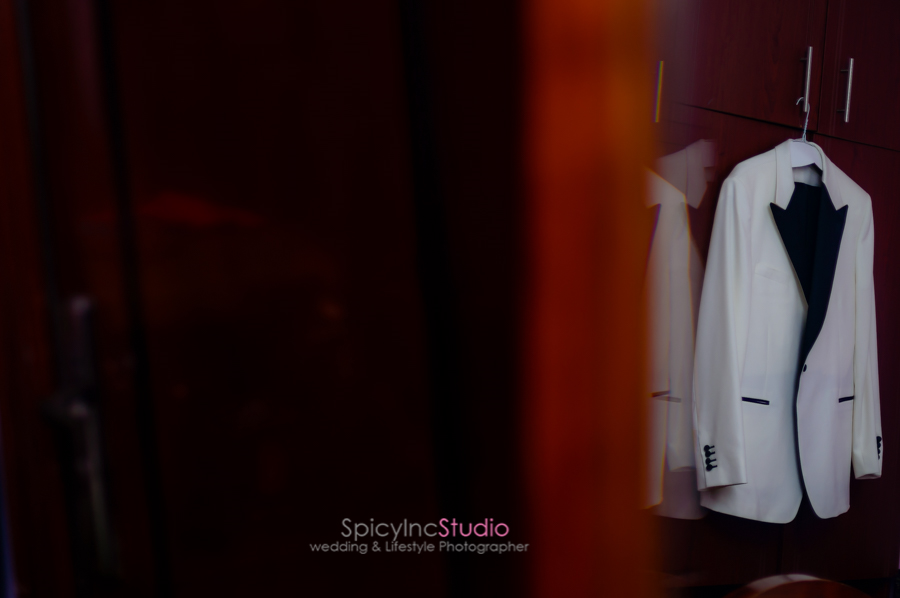 Nigerian Wedding Photographer - SpicyInc Studio