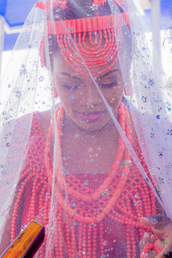 Edo Bride Wedding Photo By SpicyInc Studio
