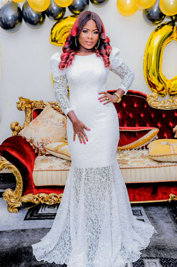 My Birthday Pictures - Lagos Nigeria wedding and portrait photographer,