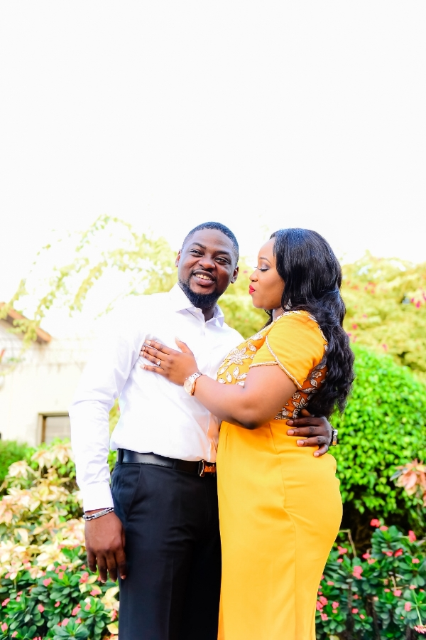 pre-wedding pictures in lagos - bride and groom wedding photography - spicyinc studio