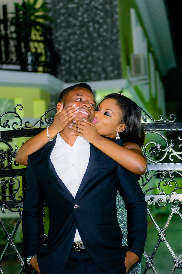 Pre-Wedding Photos In Lagos By SpicyInc Studio
