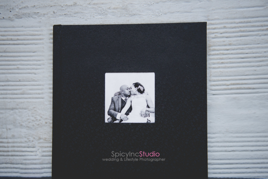Top Lagos Wedding Photographer Sample Photo Book Album By SpicyInc Studio Photography