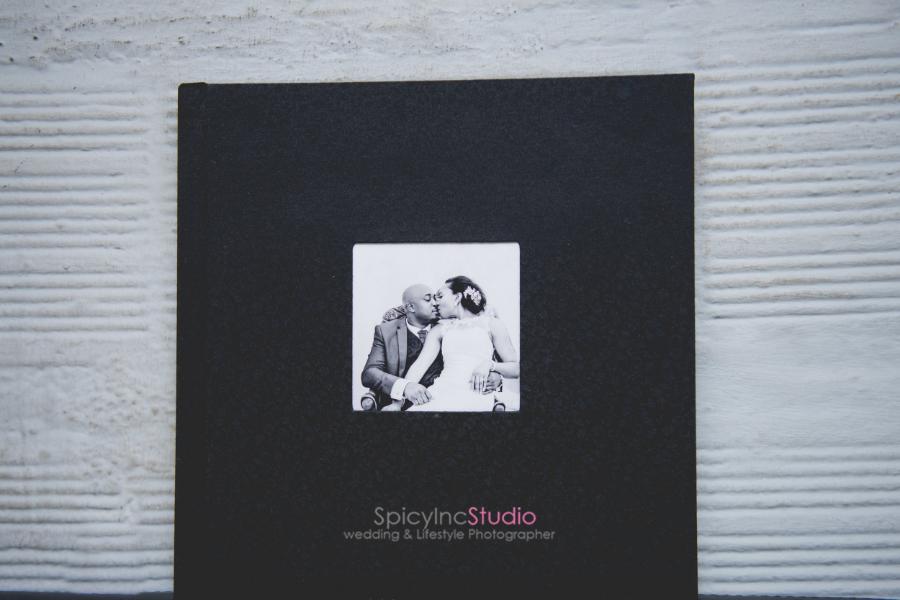 Top Lagos Wedding Photographer Sample Photo Book Album By SpicyInc Studio Photography