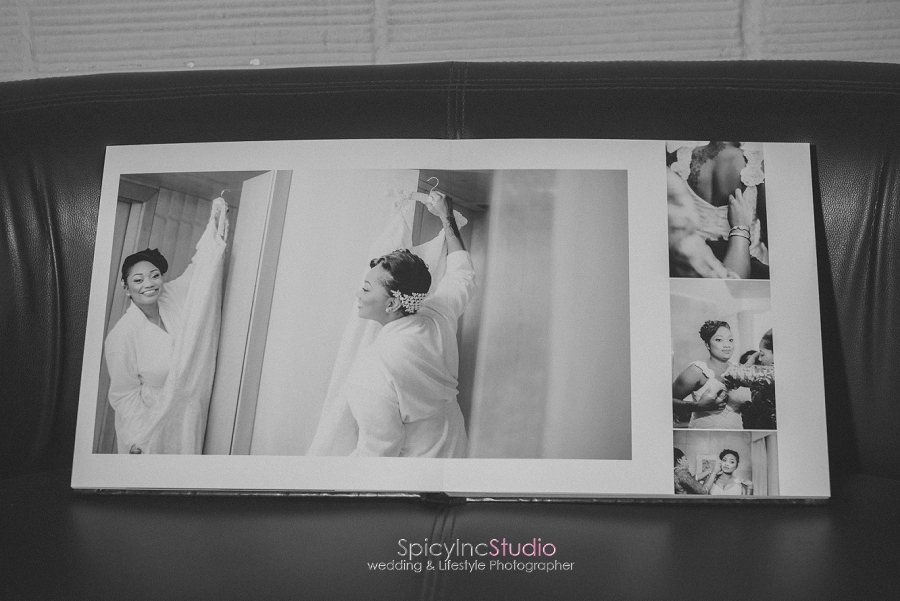 Nigerian Brides Wedding Pictures By SpicyInc Studio - InterContinental Hotel, Lagos