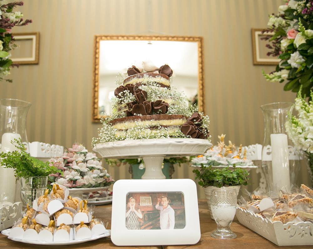 Casamentos em restaurantes, em casa ou em salões menores podem ser uma boa ideia - Tartari Foto e Vídeo