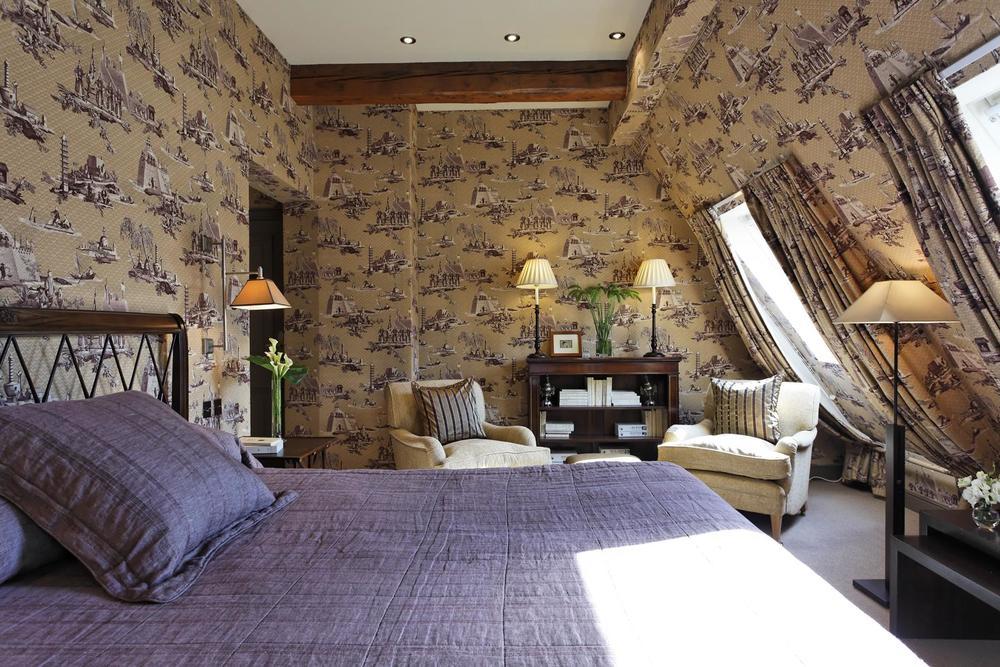 Hotel Daniel, via hoteldaniel.com