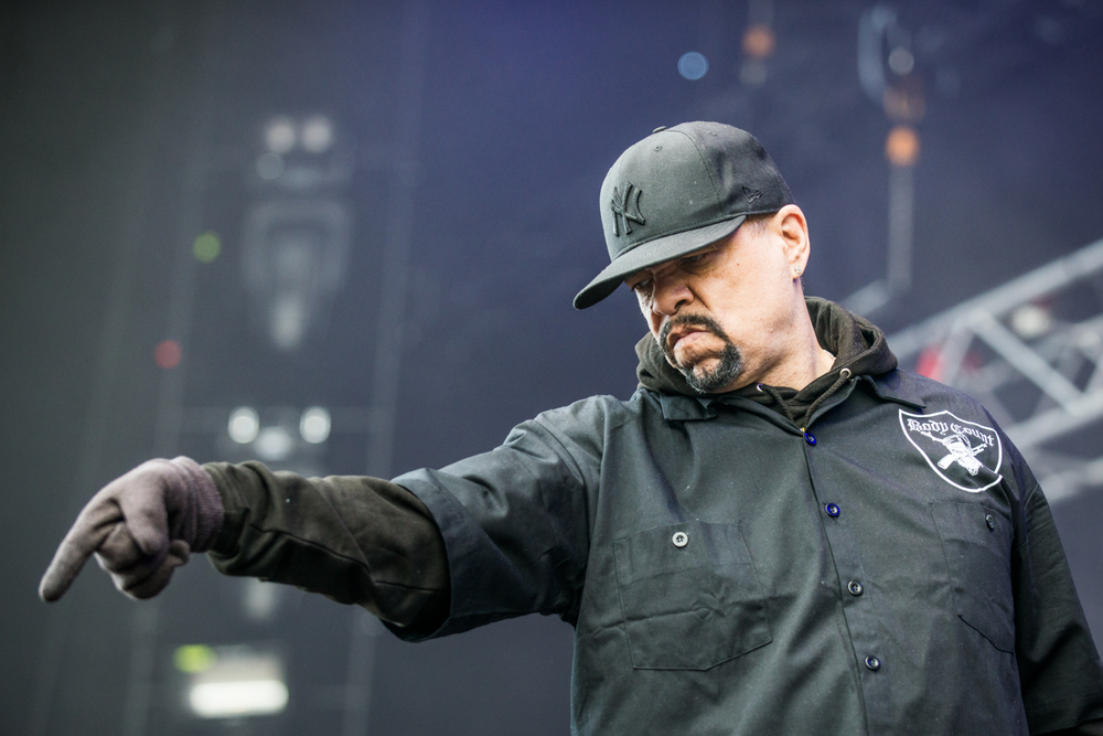 Body Count feat. Ice T