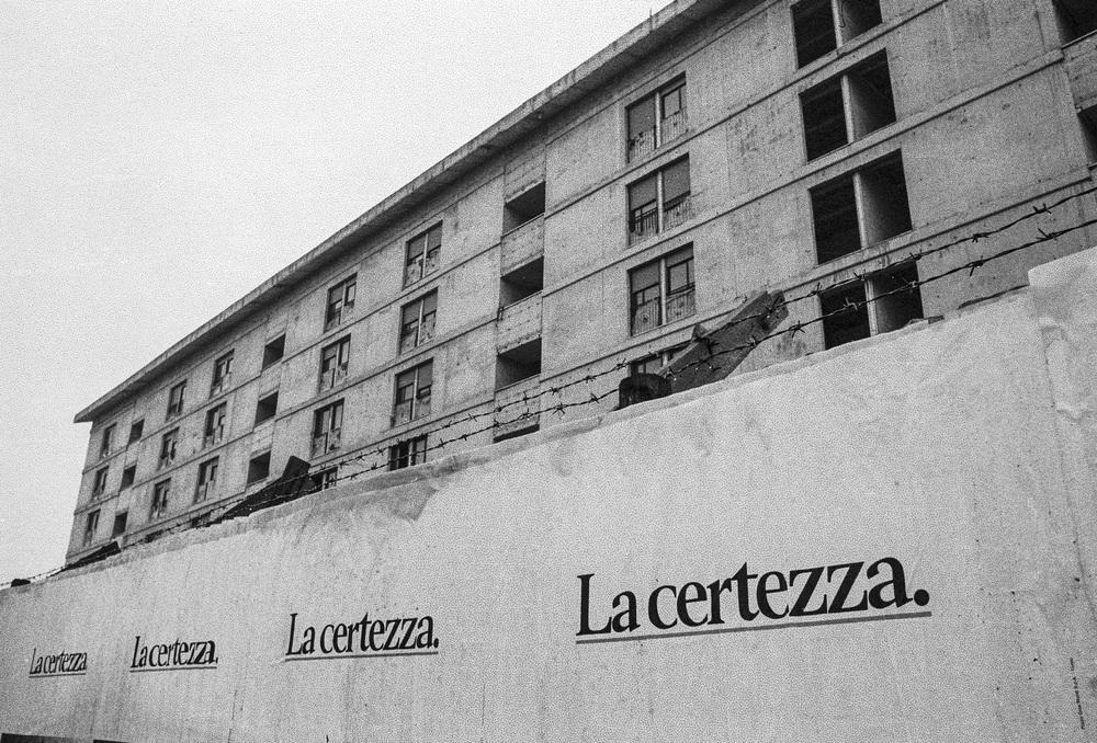 Firenze, 1982