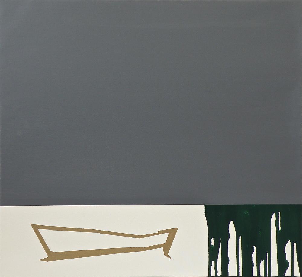 Stefano Loria, Il mio tesoro, olio su tela, cm 55 x 60, 2006