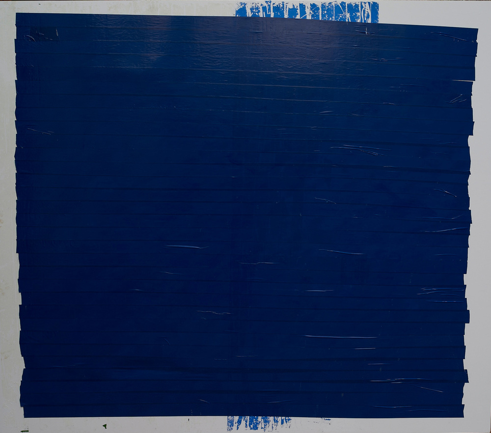 Le leggi morali, 155x180 cm